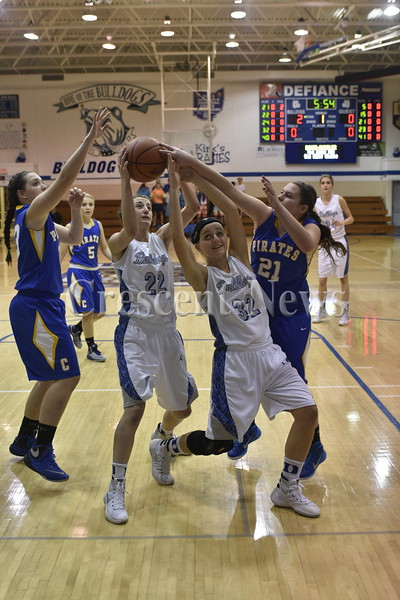 12-14-15 Sports Continental @ Defiance GBK