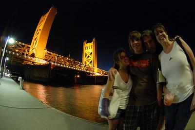 2008.06.16 - Sac Fisheye Night