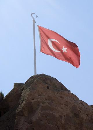 Kaymakli & Cappadocia - Sunday, July 1, 2007