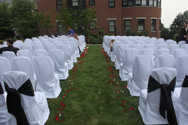 Marissa and Bridger's Wedding