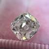 2.71ct Cushion Cut Diamond GIA E, SI1 14