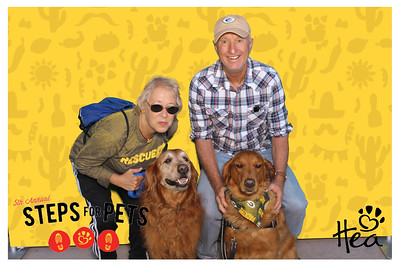 5th Annual Steps For Pets 2018