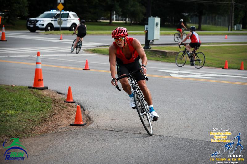 2019 Huntsville Sprint Tri Bike