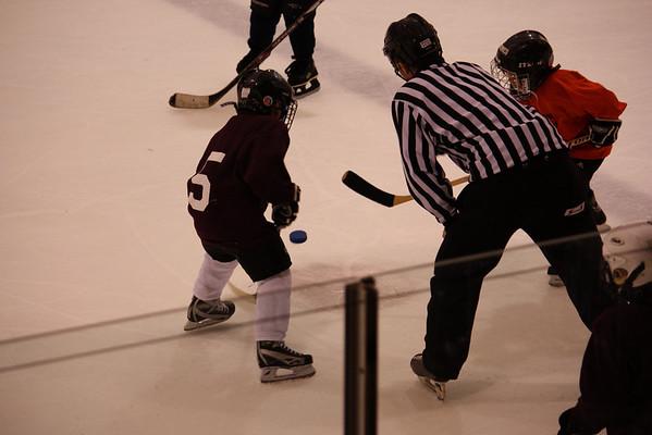 5/10/2009 vs Evanston (Cousin Tyler's team)