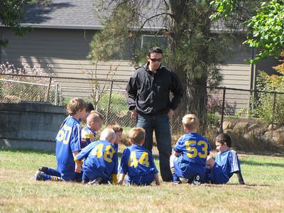 Soccer Game 9-11-2010