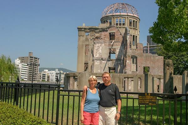 Hiroshima - August, 2007