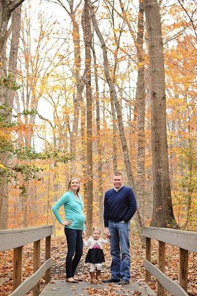 Kelly's Family Photos 11/12/13