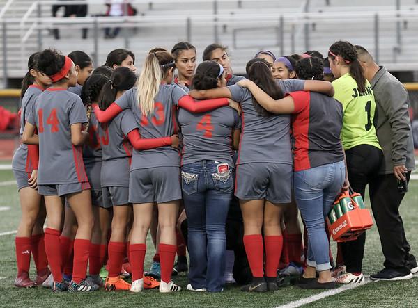 April 2, 2019 - Soccer - Girls - Harlingen Cardinals vs JLHS Huskies_MM