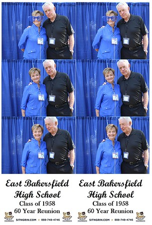 East High 60th Reunion