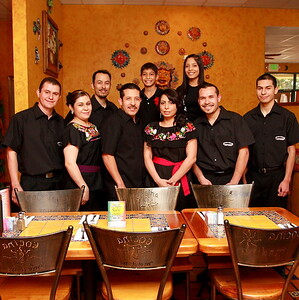 Cocina Medina