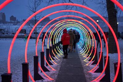 Niagara Falls - Winter wonderland 2018