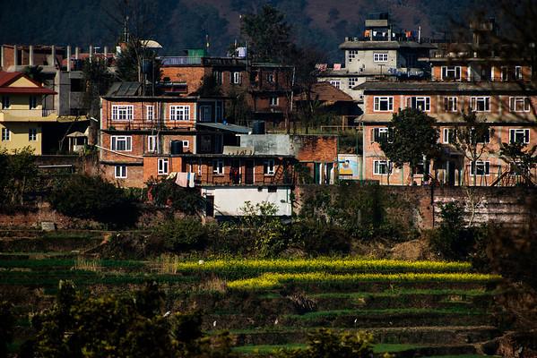 Godamchaur - Lalitpur