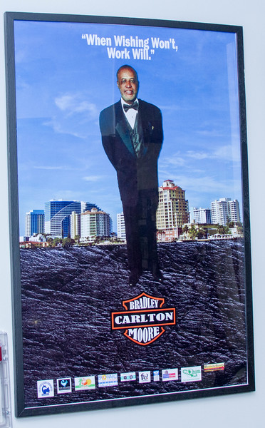 Carlton B. Moore Freedom Foundation