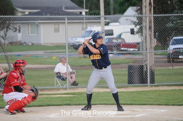 Baseball and Softball vs St. Ansgar