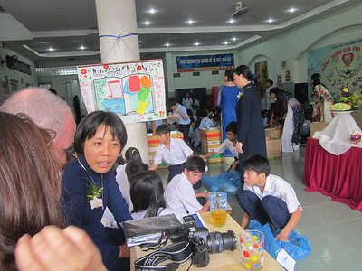 November 20 - Chau Anh Linh