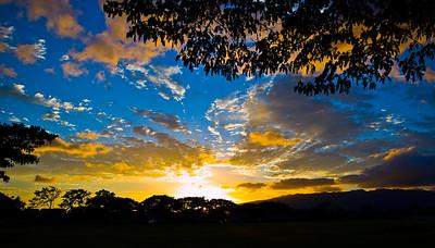 Sunsets, Sun Rise, Rainbows
