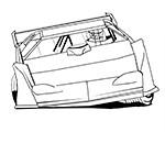 Dirt Super LateModel Racing (2012-2013)