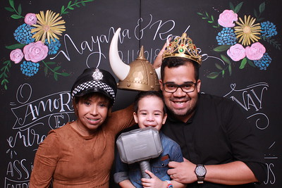 10.11.18 - Casamento Nayana e Rodrigo