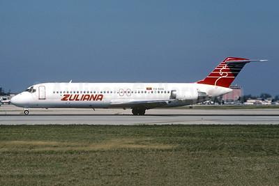 Zuliana de Aviación