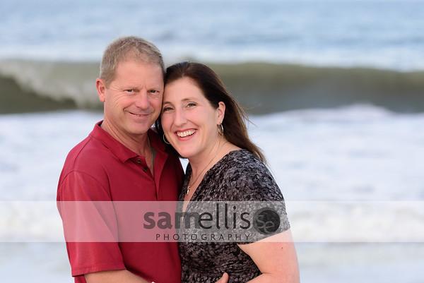 Gina and Mark