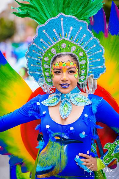 Carnaval San Francisco 2019