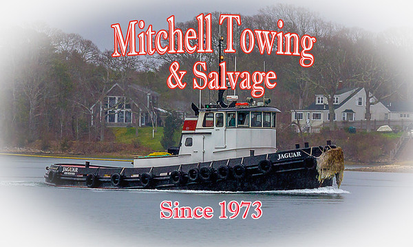 Mitchell Towing & Salvage