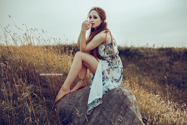 Environmental Portraits