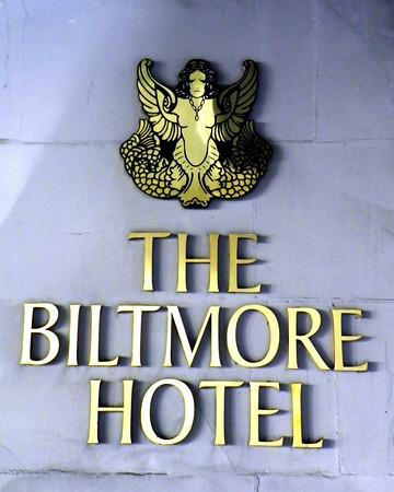 L.A., Biltmore Hotel