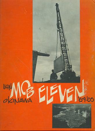 MCB-11 '64-'65 Okinawa