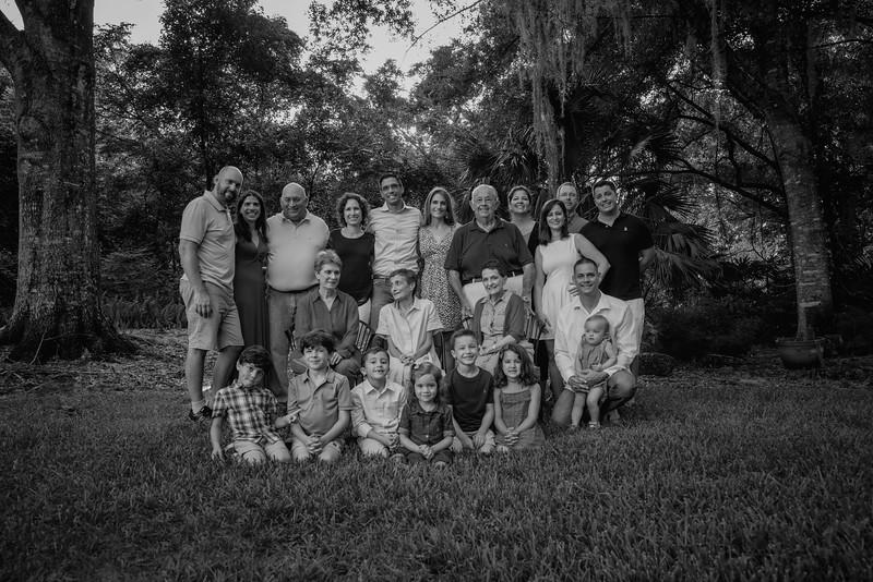 Gennaro family all generations II b&w.jpg