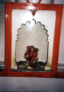 goddess nkb lucknow SHANKAR
