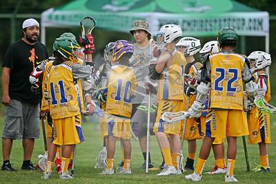 7/30/2015 - Boys 2019 - Adirondack vs. Hudson Valley - Colgate University, Hamilton, NY