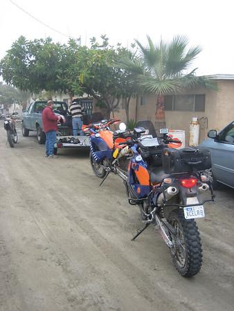 05 Baja 1000