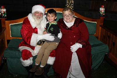 20171212 Santa