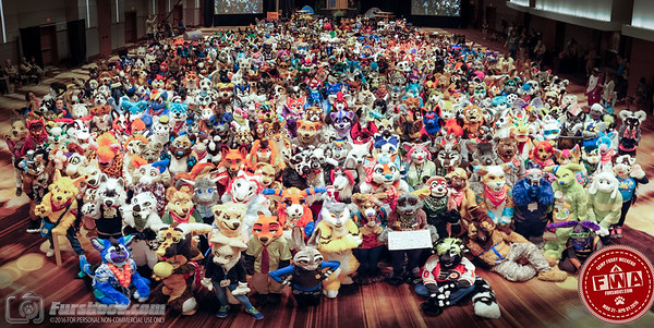 FWA 2016 Group Photo