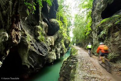 North Vietnam: cycling Ha Giang