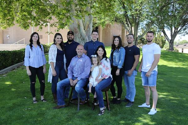 Ron White Family Photos-6-9-19