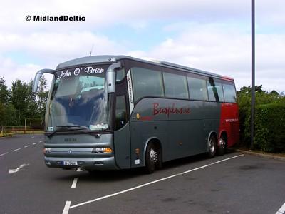 Portlaoise Buses, 18-06-2015