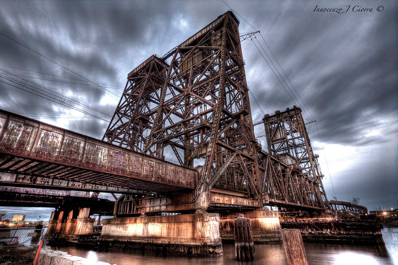 HDR Bridges