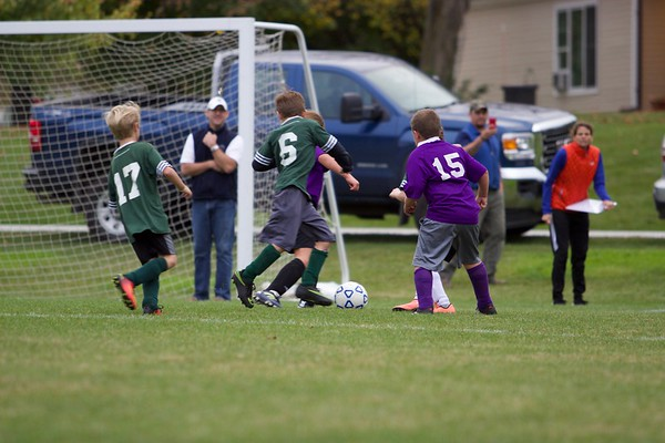 3rd/4th Soccer