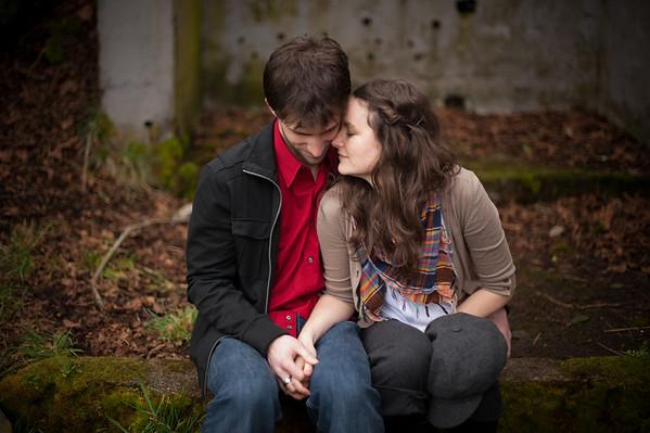 Jamie & Andrew | Engagement