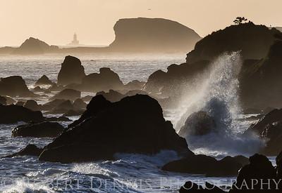 Oregon-Bandon Coast