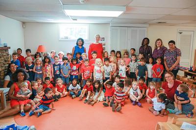 Metta Montessori Graduation
