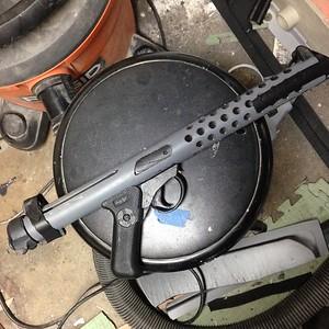 Molding my E11