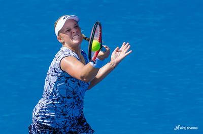2016 One Love Tennis Open