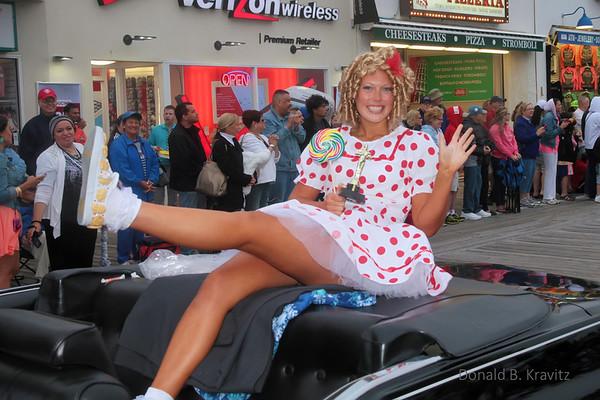 DBKphoto / Miss New Jersey 2014 Parade