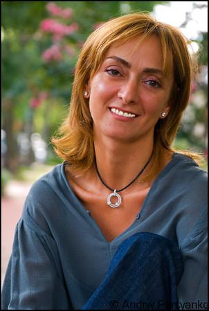Ilona Tsalkova