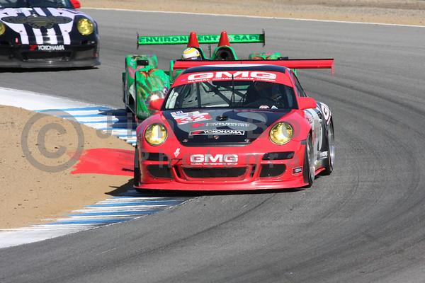 2010 American Le Mans Laguna Seca May 20-22