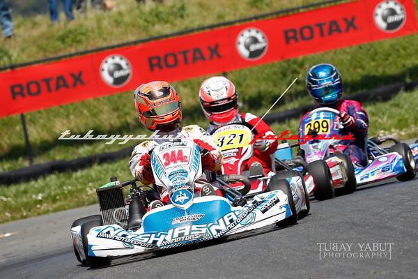 Challenge of the Americas R6 @ SPKC