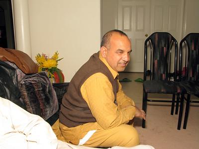 Barri Eid 2007